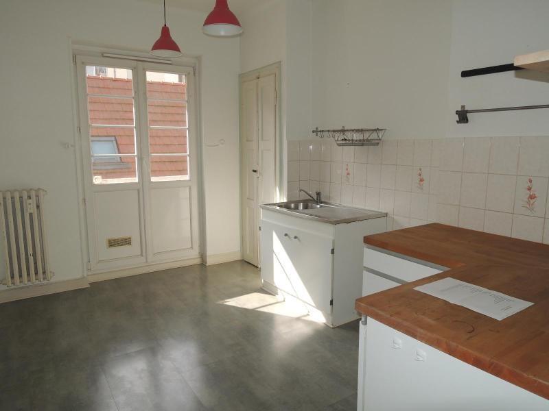 出租 公寓 Strasbourg 800€ CC - 照片 5
