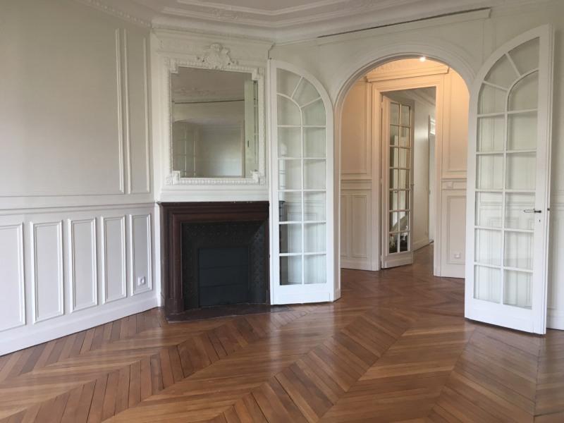 Alquiler  apartamento Paris 8ème 3445€ CC - Fotografía 3