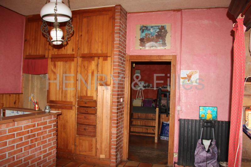 Sale house / villa Samatan 260000€ - Picture 5