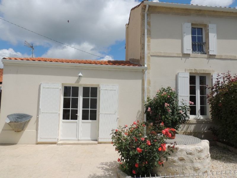 Vente maison / villa Royan 183500€ - Photo 1