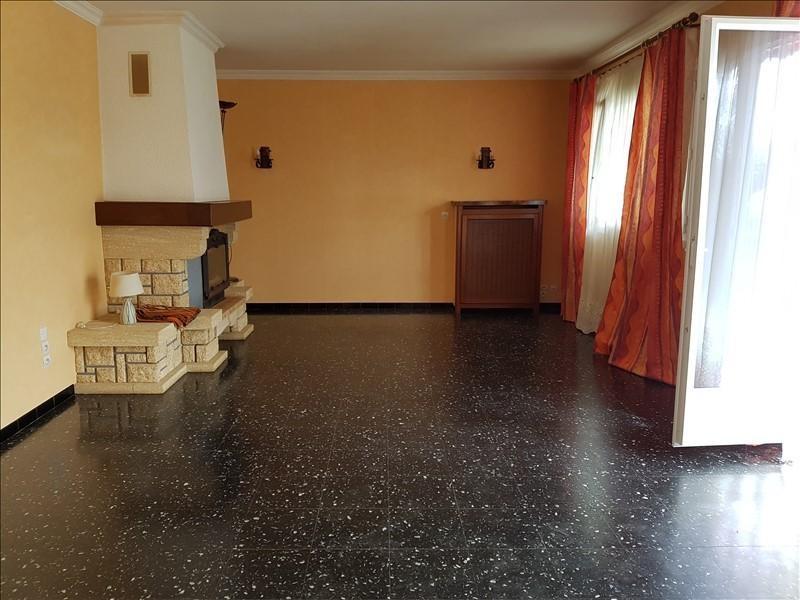 Vente maison / villa Precy sur oise 315000€ - Photo 2