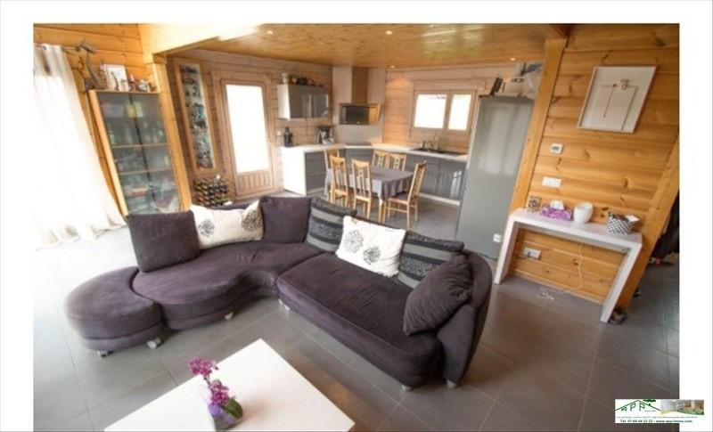 Vente maison / villa Soisy sur seine 418000€ - Photo 9