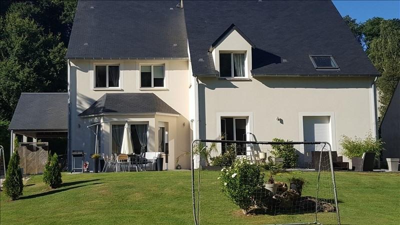 Deluxe sale house / villa Epernon 632000€ - Picture 1