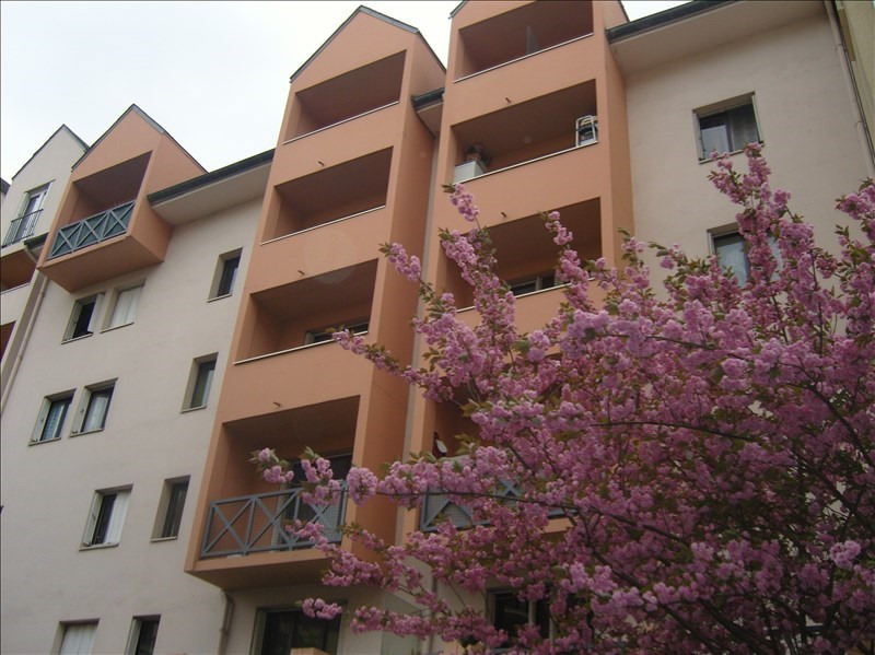 Sale apartment Sannois 155 820€ - Picture 1
