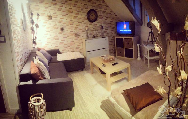 Locação apartamento Caen 455€ CC - Fotografia 1