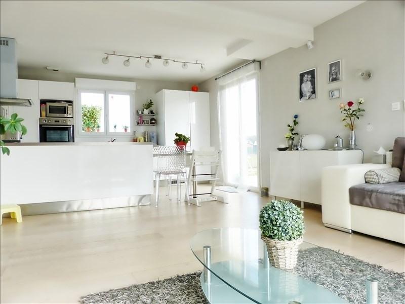 Sale house / villa Marignier 330000€ - Picture 1