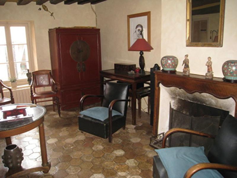Vente maison / villa La celle saint cloud 990000€ - Photo 7