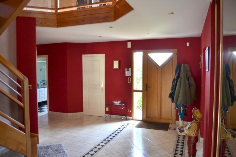 Vente de prestige maison / villa St gregoire 571450€ - Photo 6
