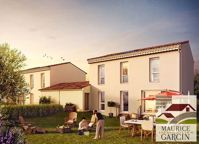 Vente maison / villa Caumont sur durance 229900€ - Photo 1