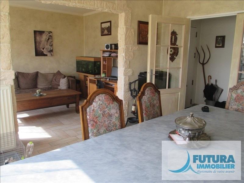 Sale apartment Talange 110000€ - Picture 1