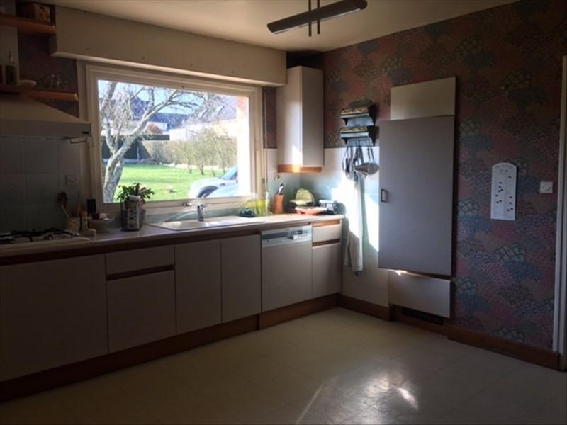 Vente maison / villa Combourtille 128856€ - Photo 2