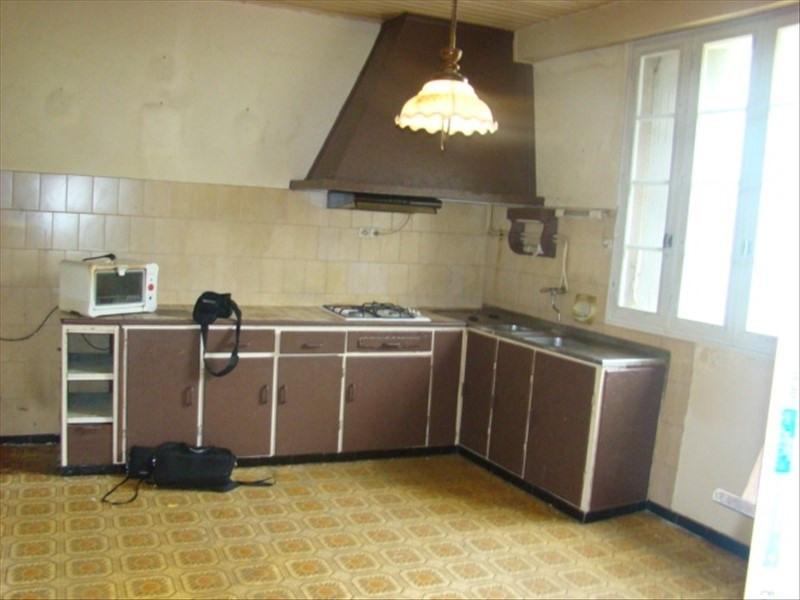 Verkauf mietshaus Montpon menesterol 91500€ - Fotografie 4