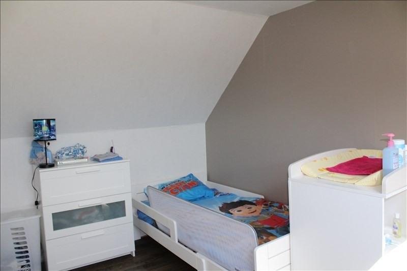 Vente maison / villa Elliant 129470€ - Photo 10