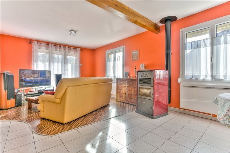 Vente maison / villa Besancon 234 000€ - Photo 1