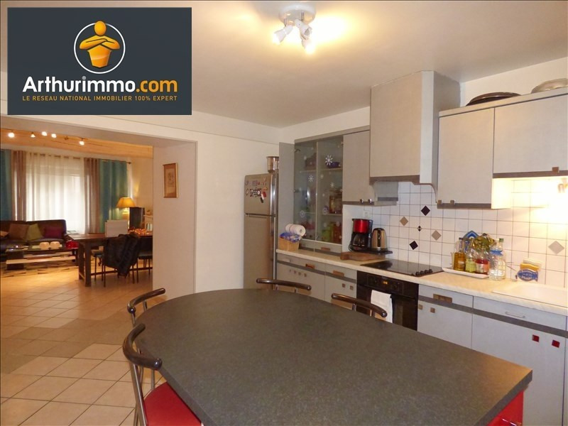 Vente maison / villa Roanne 182000€ - Photo 5
