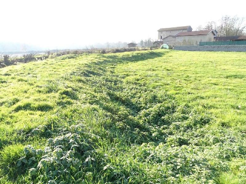 Vendita terreno St didier sur chalaronne 135000€ - Fotografia 4