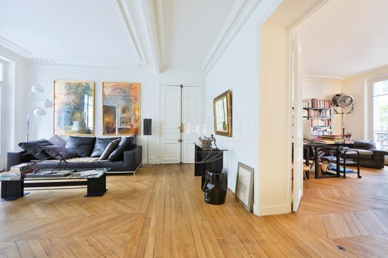 Vente de prestige appartement Paris 9ème 1440000€ - Photo 4