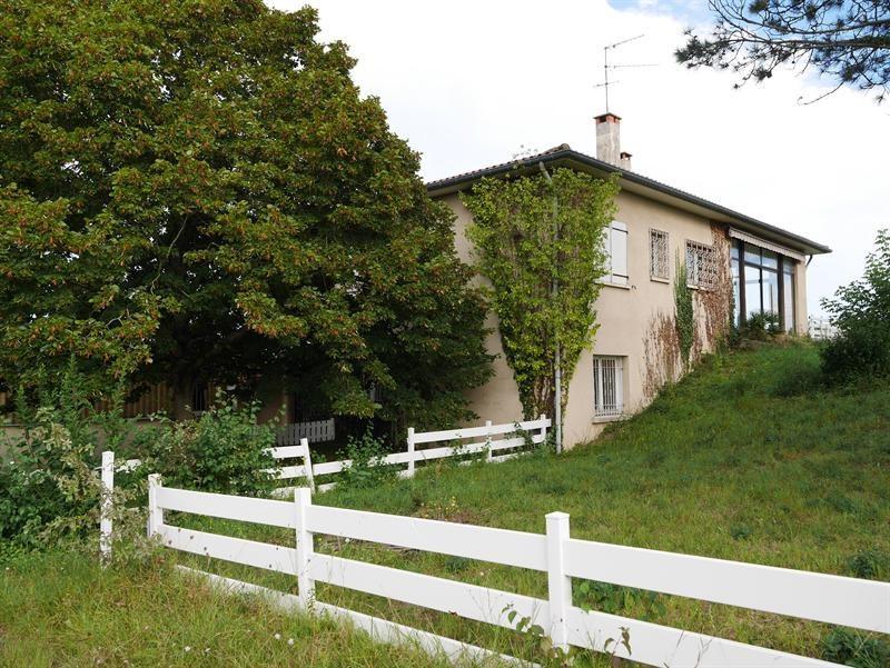 Vendita casa Saint-jean 451500€ - Fotografia 7