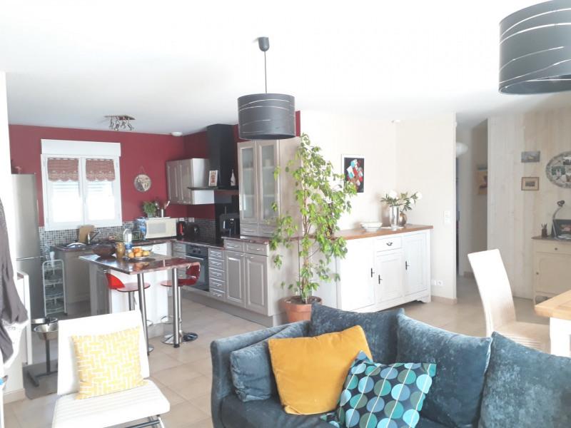 Sale house / villa Douzat 169060€ - Picture 4