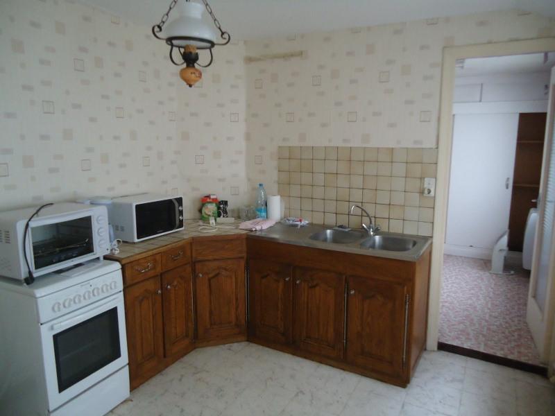 Vente maison / villa Isbergues 70000€ - Photo 4