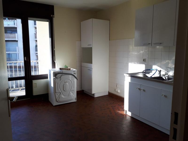 Rental apartment Meythet 530€ CC - Picture 1