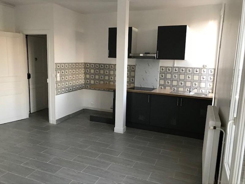 Sale apartment Vanves 199000€ - Picture 6