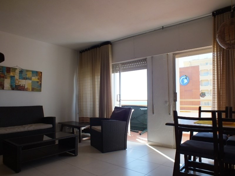 Location vacances appartement Roses santa-margarita 260€ - Photo 13