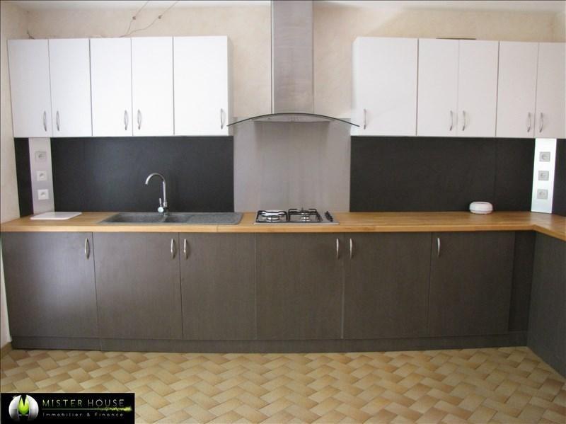 Vendita casa Montauban 233000€ - Fotografia 8