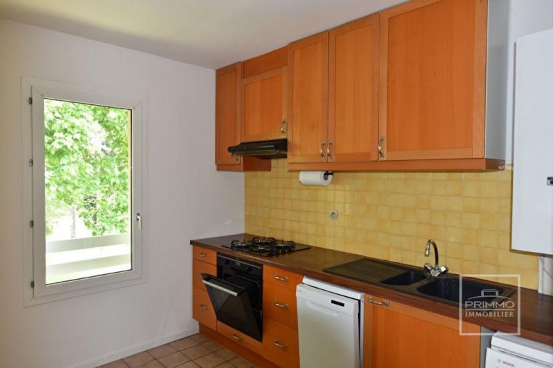Sale apartment Lissieu 145000€ - Picture 4