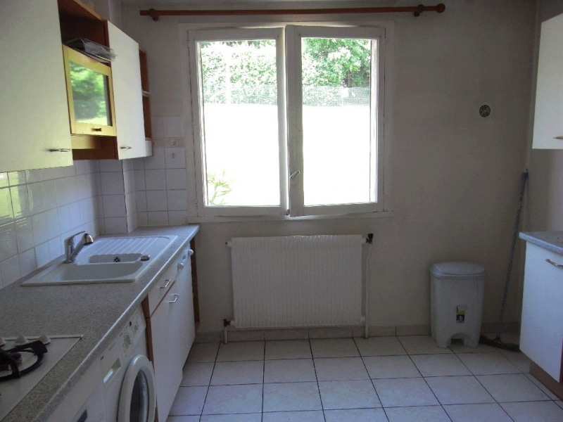 Rental apartment Tresserve 785€ CC - Picture 4