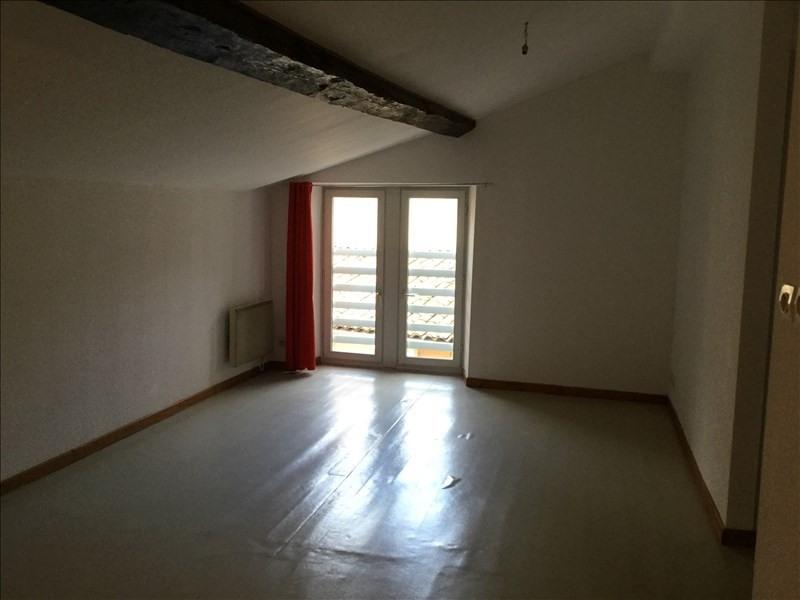 Rental apartment Tournon sur rhone 390€ CC - Picture 2