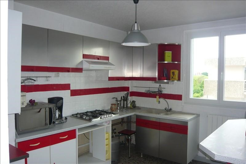 Vente appartement Nevers 66000€ - Photo 1