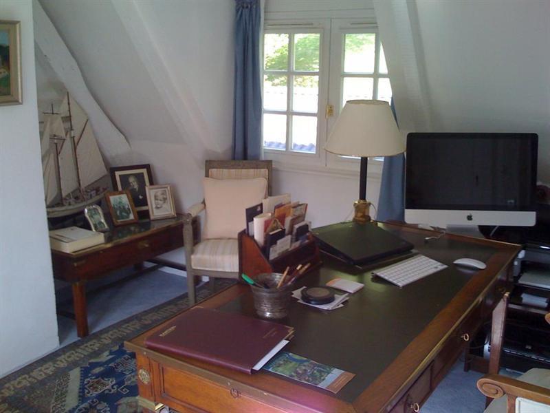 Vente maison / villa Lisieux 373800€ - Photo 2
