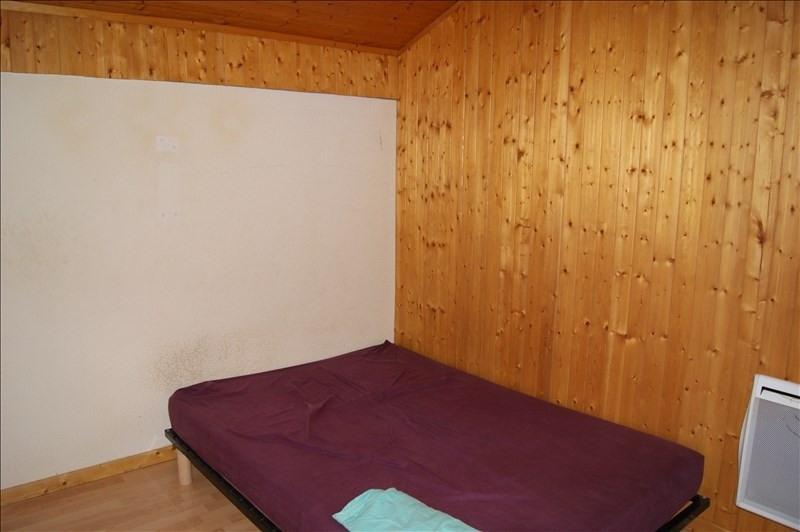 Vente appartement Mont saxonnex 111900€ - Photo 3