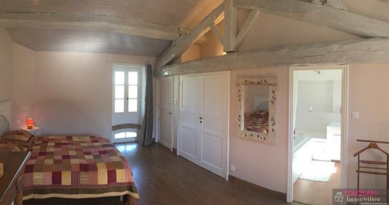 Vente de prestige maison / villa Toulouse est 30 mn 590000€ - Photo 8