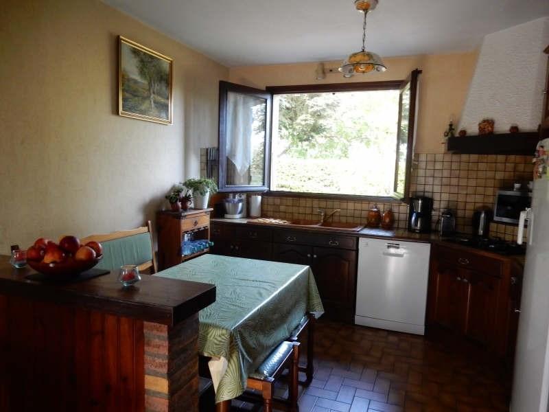 Venta  casa Vienne 436000€ - Fotografía 6
