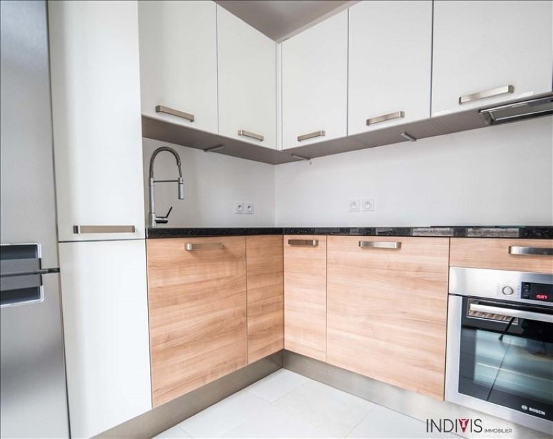 Sale house / villa Puteaux 835000€ - Picture 7