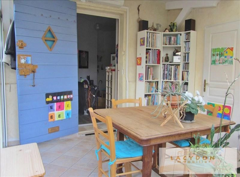 Vente appartement Marseille 4ème 184 000€ - Photo 2