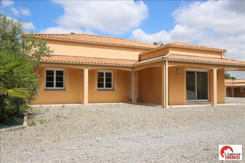 Vente maison / villa St aignan grandlieu 380000€ - Photo 1