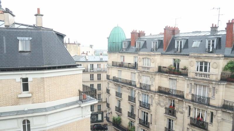 Producto de inversión  apartamento Paris 18ème 99000€ - Fotografía 1