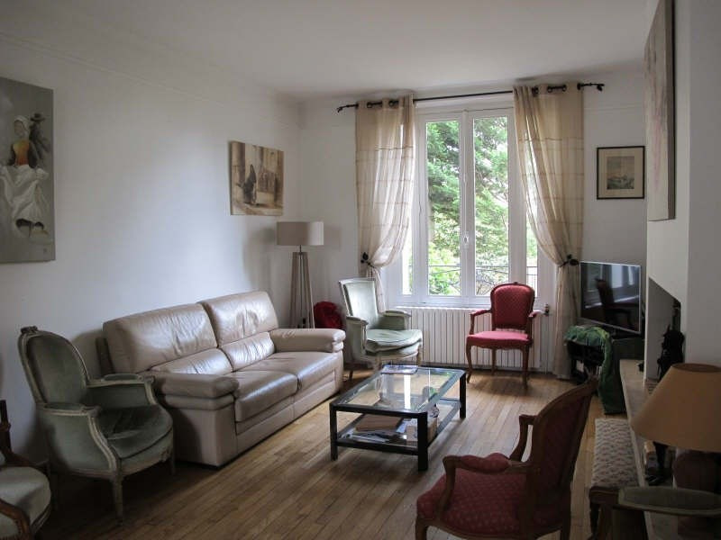 Vente de prestige maison / villa Colombes 1140000€ - Photo 2