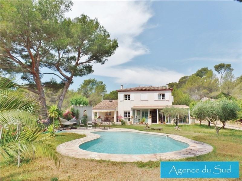 Vente de prestige maison / villa La ciotat 855000€ - Photo 5