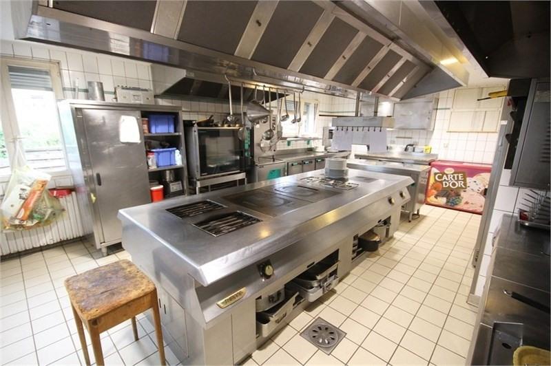 Fonds de commerce Café - Hôtel - Restaurant Lunéville 0