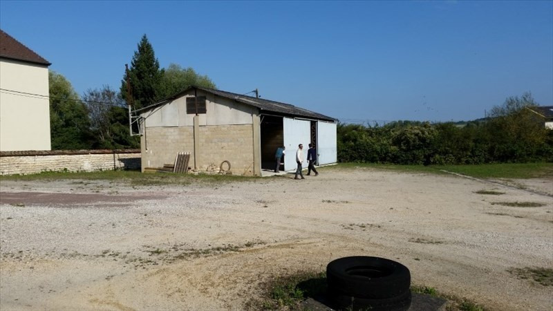 Location local commercial Tonnerre 500€ +CH/ HT - Photo 1