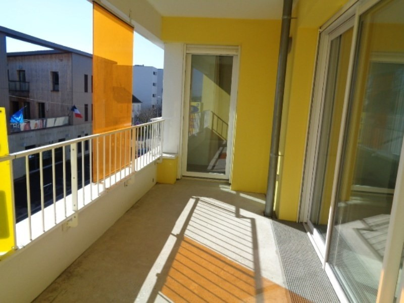 Location appartement Thouare sur loire 514€cc - Photo 1