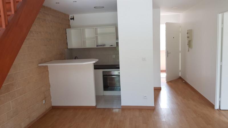 Rental apartment Longpont sur orge 810€ CC - Picture 1