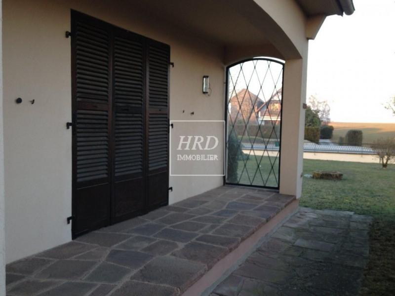 Vente maison / villa Offenheim 485000€ - Photo 2