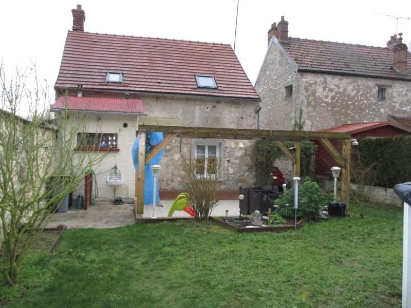 Sale house / villa Villers cotterets 121000€ - Picture 8