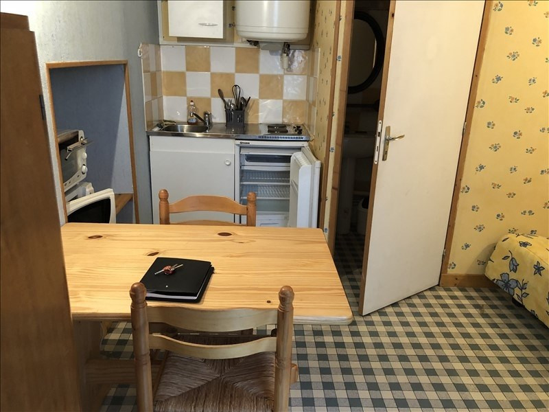 Rental apartment Nevers 295€ CC - Picture 1