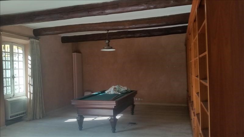 Revenda residencial de prestígio casa Frejus 2900000€ - Fotografia 8